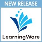 LearningWareリリース情報(2018年9月):バージョンアップ4件、不具合修正3件
