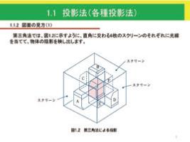 機械シリーズ 設計・製図コース