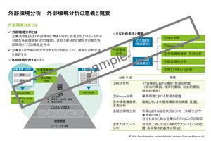 プレジデント経営講座 – 環境分析・SWOT分析
